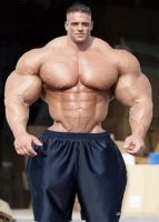 Awesome Muscle - Bigger by n-o-n-a-m-e