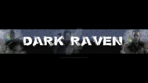 Dishonored/Thief Banner  For Dark_Raven Youtube by TaintedVampire