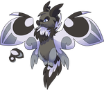 Mothbat Contest Entry by Lunchwere