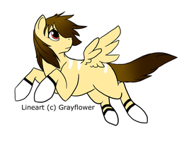 MLP Cheescake Adopt .:CLOSED:. by KiraNeko813
