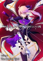 [Chapter 2 Completed]-Manga:The Martyr's Rebellion by Ruri-dere