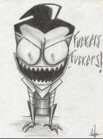 FUCKERS_FUCKERS by Candys-Killer