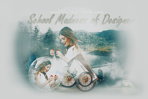 School Madness of Designer by AmEeR-Sa