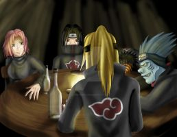 Bar Scene FINAL by secretsheik