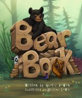 The Bear Book!  Update! by Greykitty