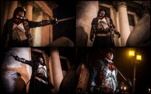 AC Unity - Make History by JO-Cosplay