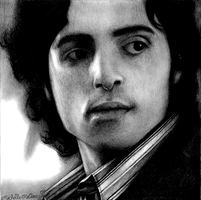 David Krumholtz by simultaneousjoy