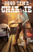 Good Time Charlie Cover 2 by blindthistle