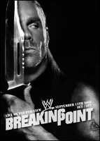 WWE Breaking Point v3 by Rzr316
