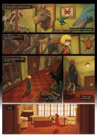 Velvet Rules page1 by Hello-Morphine