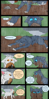 The Recruit- pg 57 by ArualMeow