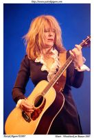 Heart - Nancy Wilson - 2 by MrSyn