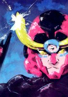 Lagann by pocketm0use