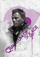 Quantum of Solace by touchdesign