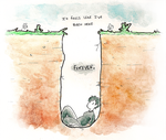 Stuck in a Rut by Charpener
