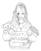 Get Well Soon by ShadOBabe