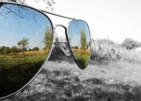 Reflection by TinaaKc