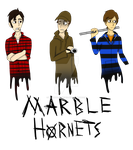 Marble Hornets ||Possible Sequel!|| by Hornets-N-Tribes
