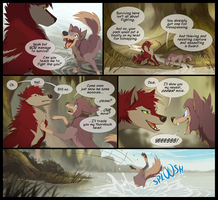 The Blackblood Alliance - Page 19 by KayFedewa