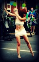 Dancer 3 by Mrs-Mims