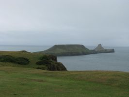 Nature 263 worm's head by Dreamcatcher-stock