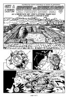 Get A Life 15 - page 2 by martin-mystere