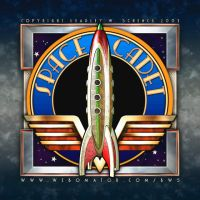 Space Cadet by BWS