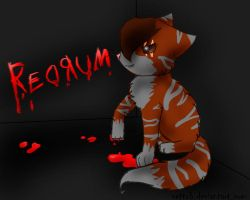 REDRUM by PurryProductions-Inc