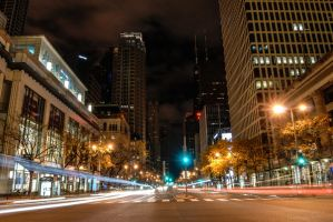 Million Dollar Mile by Manbehindthelens