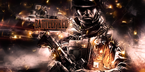 Battlefield by Anthrax817