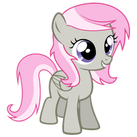 Filly Sweet Shutter by StormXF3