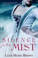 Cover - Silence in the Mist by RazzleDazzleDesign