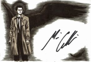 Misha's Autograph Vancon 2011 by PatchedFox