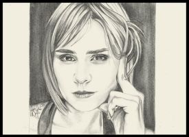 Alison Lohman by Amonijak