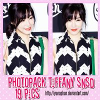 PHOTOPACK Tiffany (SNSD) #7 by YunaPhan