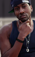 DeStorm by ArchXAngel20