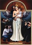 The Holy Family by Gliophorus