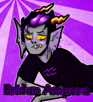 Eridan by wightravenexperiment