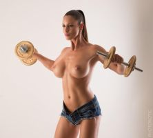 workout by Photorotic