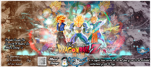 Altaria Desing´s Dragon ball z by Zerozx78Advent