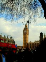 london... by MusliEater