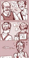 APH: Not much (old!spamano) by Zieberich