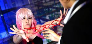 Guilty Crown: Strings of Fate by cure-pain