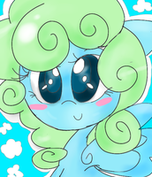 Dream Cloud Commish for quila111 by CloudsofCrystal