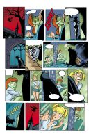 Harley and Ivy The Bet page 6 by EDarnes