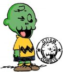 Charlie Brown Zombie by Guam-Zombie