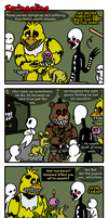 Springaling 56: Whodunit? by Negaduck9