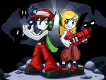 Cave Story by rongs1234