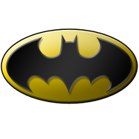 Batman Icon 2 by JeremyMallin