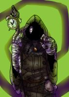 The Boogieman by rusting-angel